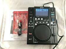 Gemini MDJ Series MDJ-500 Professional Audio DJ Media Player 4.3-Inch screen