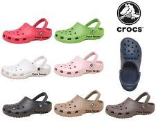 29b508e49fd20a Unisex CROCS Mens Womens Beach Sandals Slippers Summer Clogs NEW Mix sizes