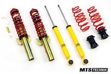 MTS Technik Coilovers Seat Ibiza 6L 1.2, 1.4, 1.9 TDI, 1.8T Inc FR & Cupra