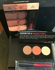 smashbox step-by-step contour kit  Deep  Brush Included Boxed New