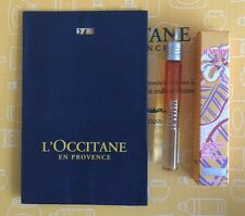L'Occitane Jenipapo Roll On Fragrance Oil Perfume BNIB 10ml Roll-On Perfumed
