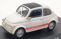 Atlas Edition 1/43 Scale Model Car F13303852 - 1957 Fiat Abarth 595 SS