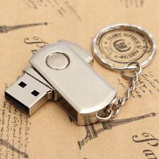 Chiavetta USB 2.0 64GB Penna Chiave Flash Memory Stick Pen Drive Portachiavi