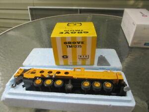 NZG No.152 Grove TM 1275 Scale Model.