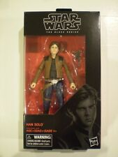 STAR WARS Black Series *Young HAN SOLO #62* 6-inch