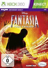 Disney Fantasia - Music Evolué (Kinect) XBOX 360 NEUF + EMBALLAGE ORIGINAL