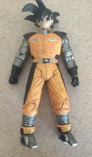 "9.5"" Dragon Ball Z Space Suit Goku Capsule Corp Figure IF Movie Collection"