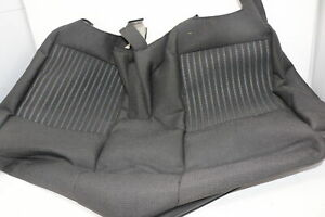 RECENT OEM 2015-2016 FORD TRANSIT 250 SEAT COVER CK4Z-9963804-AC