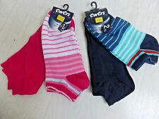 NEU!!! ewers  Söckchen marine oder pink Zweierpack Sneakers Kurzsocke
