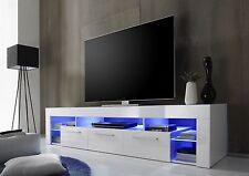 Moderne TV - & HiFi-Tische aus MDF -/Spanplatten zum Zusammenbauen
