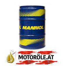 60l Liter Fass MANNOL Energy Formula PD 5W-40 Motoröl, ACEA C3 - API SN/SM/CF