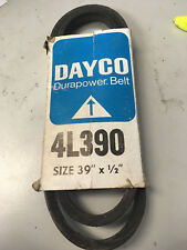 Dayco Belt 4L390