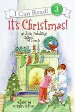 It's Christmas! (I Can Read Book 3)-ExLibrary