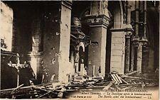 CPA MILITAIRE Guerre Européenne-Albert, La Basilique (316064)