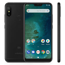 "5.84"" Xiaomi Mi A2 Lite 4G Smartphone 4+ 32Go Android one Snapdragon 625 Global"