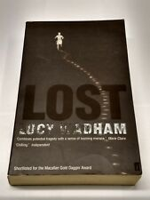 Lost by Lucy Wadham (Paperback, 2001) - Thriller - Free Shipping