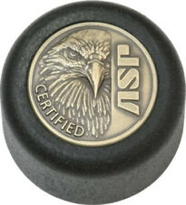 ASP Baton Cap Eagle Certified Brass. These replacement caps are designed to enha
