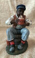 New ListingDuncan Royale Ebony Series - Jug Man 1990
