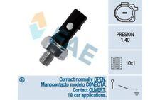 FAE Interruptor de control la presión aceite 12885