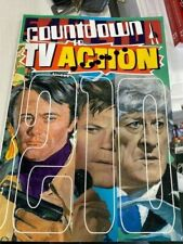 HIstory of Countdown / TV Actionl book