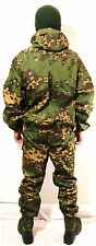 Russia Russian Army Spetsnaz PARTIZAN Camo Frog SS-WAFFEN Summer Suit 44-62