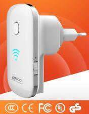 FroShop® WLAN WiFi Wireless LAN Repeater Verstärker Extender Dual 1.200MBit/s