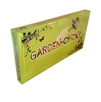 Garden Opoly Board Game - Brand New Sealed - Garden Version Of Monopoly
