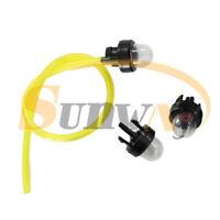 3x Pompe à Essence Primer pour Stihl 021 023 025 MS210 MS230 MS250 MS181 MS192T