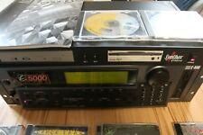 E-MU e5000 Sampler inkl. SCSI- ZIP Laufwerk und CD-Rom und Sample CDs !TOP!