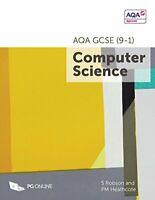 S. Robson - AQA GCSE (9-1) Computer Science