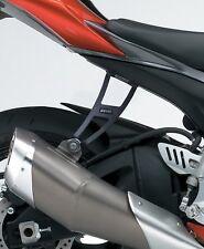 R&G Exhaust Hanger Kit for Suzuki GSX-R600/750 K8-10 Black  #PART: EH0046BK