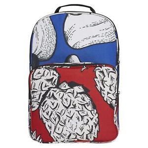 adidas ORIGINALS X FARM GRAPHIC CLASSIC BACKPACK BAG COLLEGE BACK TO SCHOOL