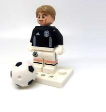NEW LEGO Manuel Neuer #1, Deutscher Fussball-Bund (coldfb-2) SET 71014 DFB