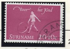 Suriname 1964 Early Issue Fine Used 20c. 168972