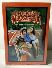 The Dukes Of Hazzard The Complete 1-7 Season Collection Sealed DVD NIB Set