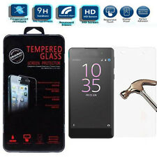 Genuine Gorilla Tempered Glass Screen Protector For Sony Xperia E5 F3311 F3313