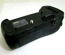 DSTE D800 battery power grip for Nikon D800E cameras (MB-D12 replacement)
