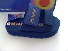 KANGAROOS BOYS NAVY BLUE BEACH SANDAL UK 11 (EU29)