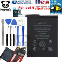 Brand New 1043mAh Replacement Battery For iPod Touch 6th Generation A1574