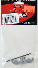 Redcat Racing 02048(M) Aluminum Clutch Shoe (w/Spring) Rer02048(M)