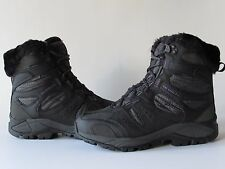 Merrell Kiandra Women's Waterproof Insulated Hiking Outdoor Snow Boots, size 8