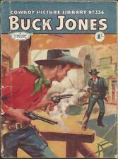 1st Edition Western UK Comics & Annuals