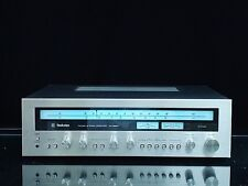Amplificador Receiver TECHNICS SA-5560 -una joya del audio