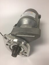 1952-1970 WILLYS JEEP M38, M38A1 CJ5 CJ36B F134 NEW MINI PERFORMANCE STARTER
