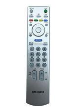 Nouvelle télécommande remplacée RM-ED008 RM ED008 RMED008 pour SONY LED TV LCD