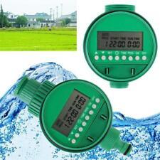 Home Water Timer Garden Irrigation Time Controller Set Water Program For Lawn BT