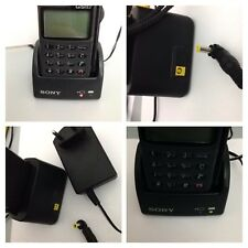 Charger Sony CMD z1 Charger CHARGEUR CHARGER Ladekabel Charger