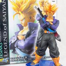 Dragon Ball Z Trunks DX Figure Legend of Saiyan Banpresto JAPAN ANIME MANGA