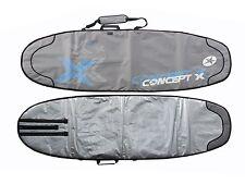 CONCEPT X Sac de Surf 219 cm Vol et voyage ; planche à VOILE TRANSPORT NEUF