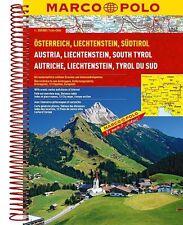 Reiseführer & Reiseberichte über Südtirol
